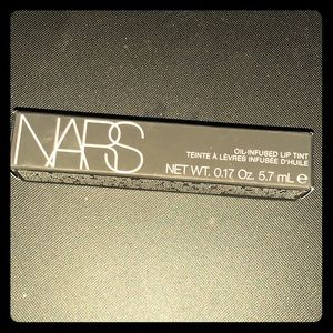 NARS Oil Infused Lip Tint